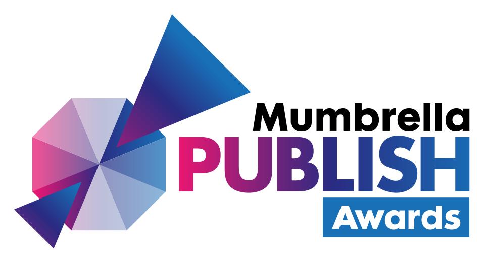 2018 Publish Awards